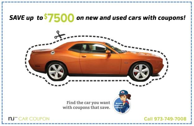 car coupons