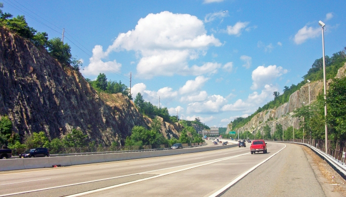 nj highways and roads