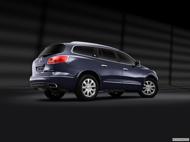 2014 Buick Enclave in NJ