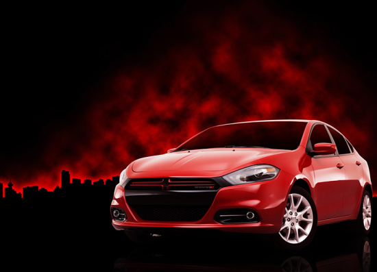 2014 dodge dart in nj