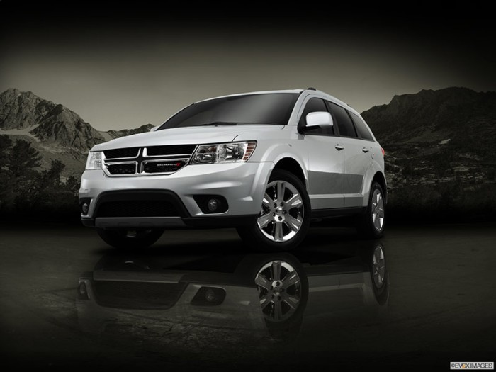 2014 Dodge Journey in NJ