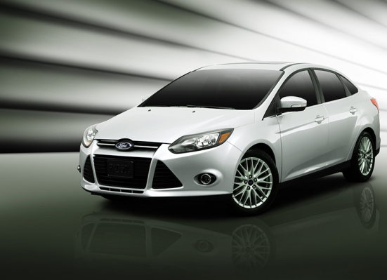 2014 ford focus in nj