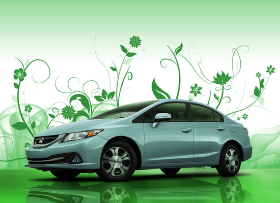 2014 Honda Civic HD