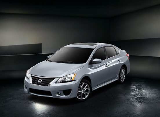 2014 Nissan Sentra in NJ