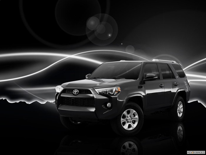 2014 Toyota 4Runner in NJ