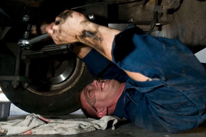nj mechanic