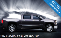 2014 Chevrolet Silverado in NJ