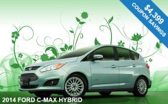 2014 Ford C-Max in NJ