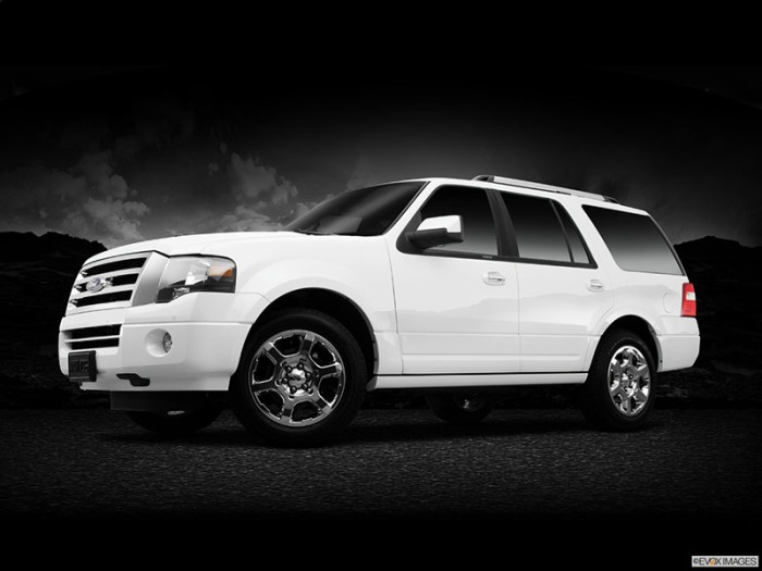 ford expedition in nj