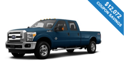 2014 Ford F-350 in NJ
