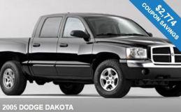 2005 Dodge Dakota in NJ