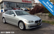used bmw in nj