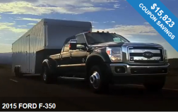 2015 Ford F-350 in NJ