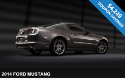 2014 Ford Mustang in NJ