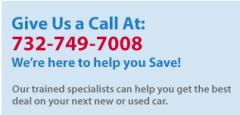 nj car coupon call center