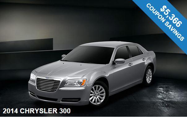 2014 Chrysler 300 in Lakewood, NJ