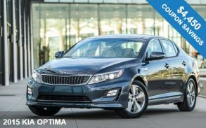 2015 Kia Optima in NJ