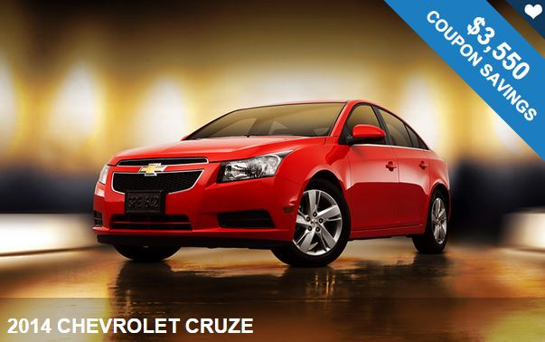 2014 chevrolet cruze in lakewood nj